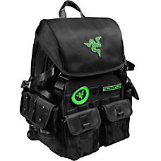 Razer Tactical Carrying Case Backpack for