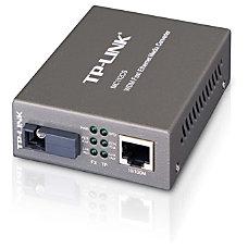 TP LINK MC112CS WDM Media Converter