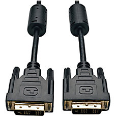 Tripp Lite DVI Cable