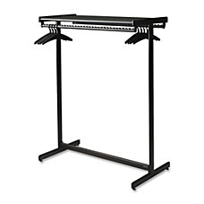 Quartet Double Sided Garment Rack 61