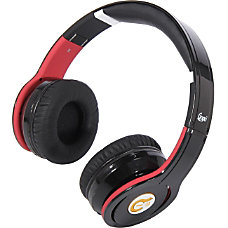 4XEM Syllable Headphones G08 001 Black