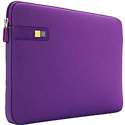 Case Logic Laptop Sleeve 133 Purple