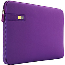 Case Logic Laptop Sleeve 133 Purple