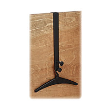 Quartet Double Door Garment Hook 2