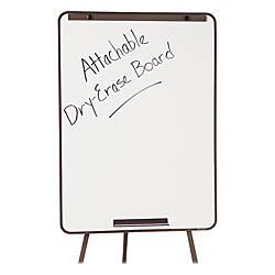 Quartet Attachable Whiteboard for Steel Tripod