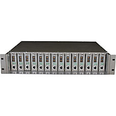TP LINK TL MC1400 14 slot