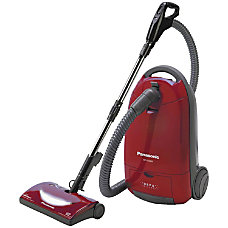 Panasonic MC CG902 Canister Vacuum Cleaner