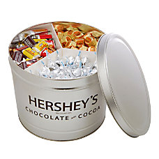 Hersheys Miniatures Assortment Gift Tin 11