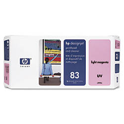 HP 83 Light Magenta Printhead C4965A