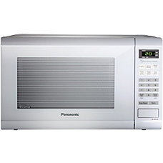 Panasonic 12 Cu Ft Microwave White