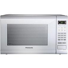 Panasonic NN SN651W Microwave Oven