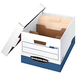 Bankers Box R Kive Dividerbox Storage