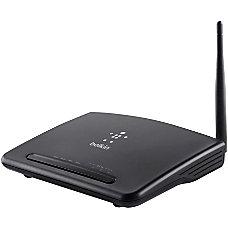 Belkin G54N150 IEEE 80211n Ethernet Wireless