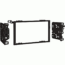 METRA 95 2009 Vehicle Mount for