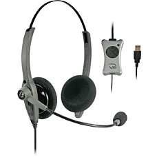 VXi TalkPro UC2 Headset