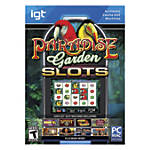 IGT Slots Paradise Garden For PCMac
