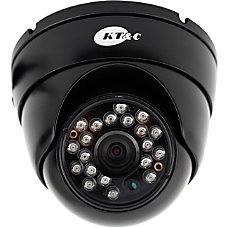 KT C Surveillance Camera Color Board