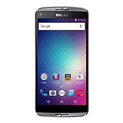 BLU Energy Diamond Cell Phone Gray
