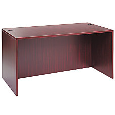 Alera Valencia Series 60 Desk Shell