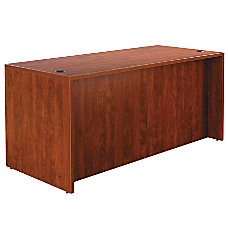 Alera Valencia Series 66 Desk Shell
