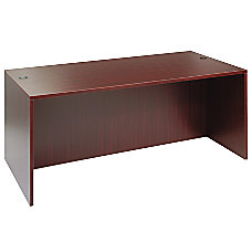 Alera Valencia Series 72 Desk Shell