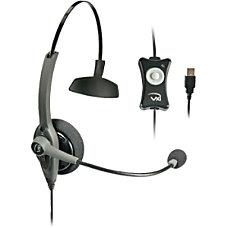 VXi TalkPro USB1 Headset