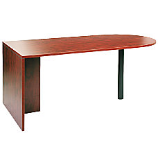 Alera Valencia Series D Top Desk