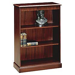HON 94000 Series 3 Shelf Bookcase