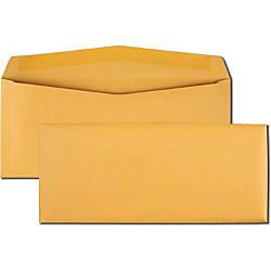 Quality Park Kraft Regular Business Envelopes