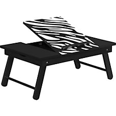 Altra Folding Laptop Tray Table 8