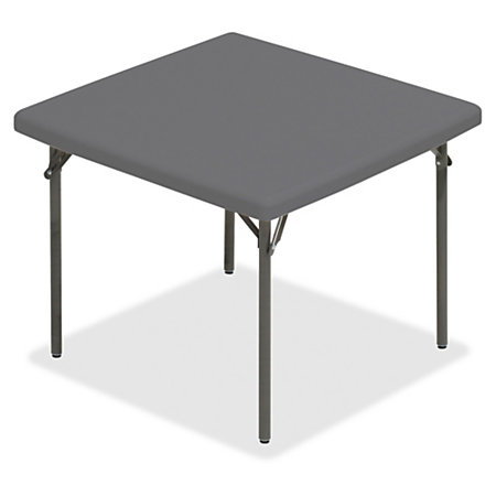 Iceberg indestructable too 1200 series folding table 37 w for Serie a table 99 00
