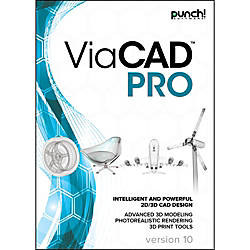 Punch ViaCAD Pro v10 for MAC