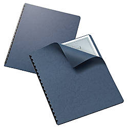 Office Depot Brand Grain Embossed Paper