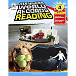 Carson Dellosa Guinness World Records Reading