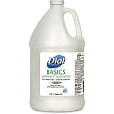 Dial Liquid Soap Refill Fresh Floral