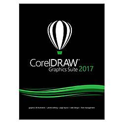 CorelDRAW Graphics Suite 2017 Download Version