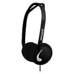 Koss KPH25 On Ear Headphones