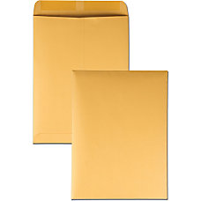 Quality Park Catalog Envelopes 9 x