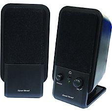 Gear Head SP2600ACB 20 Speaker System