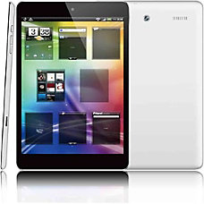 Envizen Digital V8041Q 8 GB Tablet