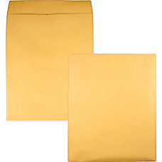 Quality Park Jumbo Catalog Envelopes 14