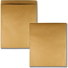 Quality Park Jumbo Envelopes Catalog 22