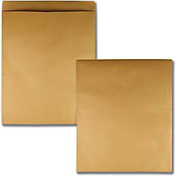Quality Park Jumbo Kraft Envelopes Catalog