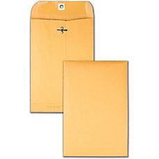 Quality Park Clasp Envelopes Clasp 55