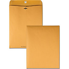 Quality Park Ridge Clasp Envelope Clasp