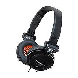 Panasonic RP-DJS400 DJ Street Headphone