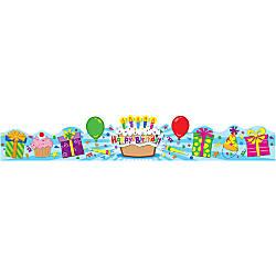 Carson Dellosa Crown Birthday