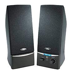 Cyber Acoustics CA 2014 20 Speaker