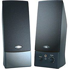 Cyber Acoustics CA 2011WB 20 Speaker