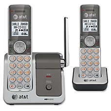 AT T CL81201 DECT 60 Expandable